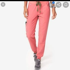 ISO medium tall joggers 2018